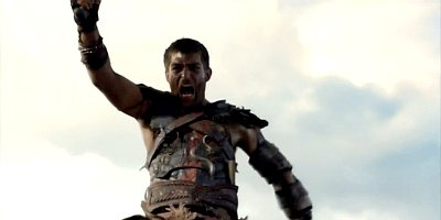 'Spartacus' Series Finale Preview Teases a Bitter End
