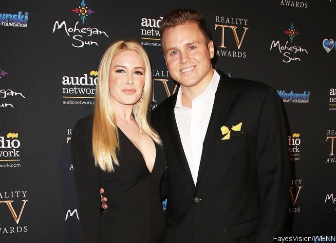 'The Hills' Alums Spencer Pratt and Heidi Montag Are Expecting First Child