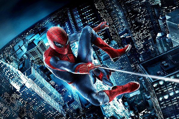 Spider man reboot to introduce new villains