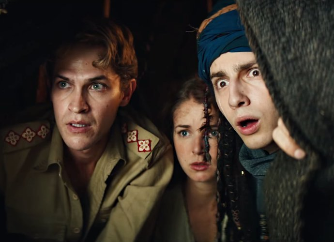 'Stargate Origins': First-Look Teaser Trailer & Premiere Date Unveiled