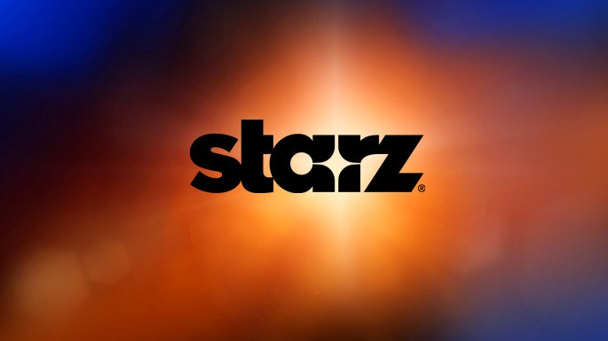 Starz Develops New Shows About Vampire and Alien