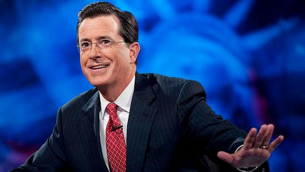 Stephen Colbert Pokes Fun at Rumors of His Absence, Sends Message to Mother