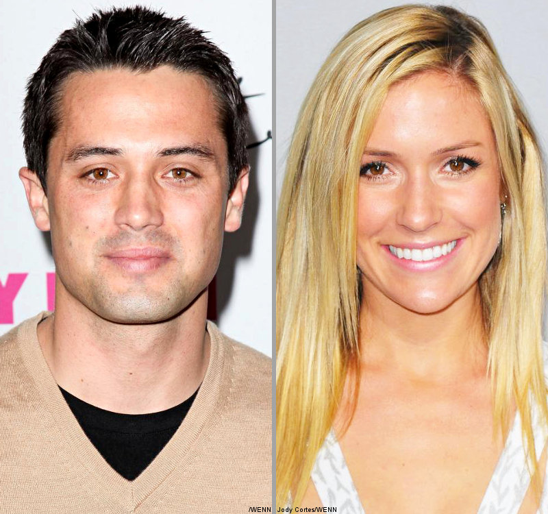 Stephen Colletti Happy Kristin Cavallari's Engaged