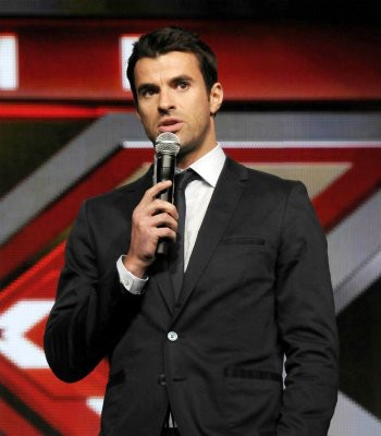 Steve Jones Announces He's Out of 'X Factor (US)'