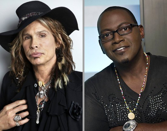 Steven Tyler and Randy Jackson Locked for Next Season of 'American Idol'