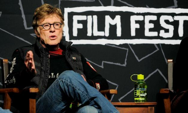 Sundance 2013 Opens With Robert Redford Weighing In on Movie Violence