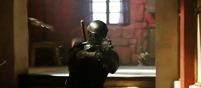 Super Bowl Spot for 'G.I. Joe: Retaliation' Features More Ninja Fight Scenes