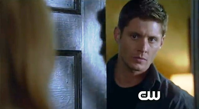 'Supernatural' 7.13 Preview: A Girl Claims Dean's Her Father
