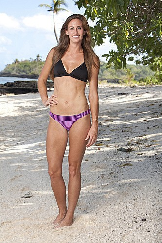 'Survivor: One World' Winner Is Kim Spradlin