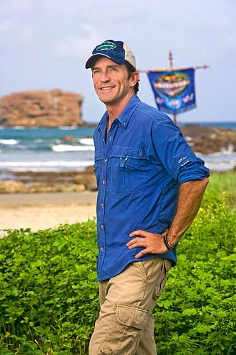 'Survivor: Philippines' Will Bring Back Three Evacuated Players