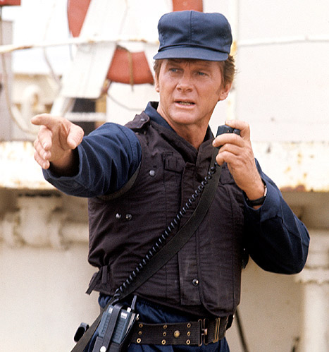'S.W.A.T' Actor Steve Forrest Dies at 87
