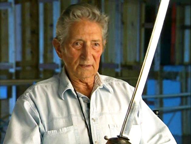Sword Master Behind Darth Vader in Original 'Star Wars' Trilogy Has Passed Away