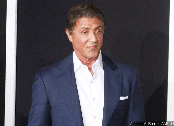 Sylvester Stallone Develops 'Rambo: New Blood' for FOX