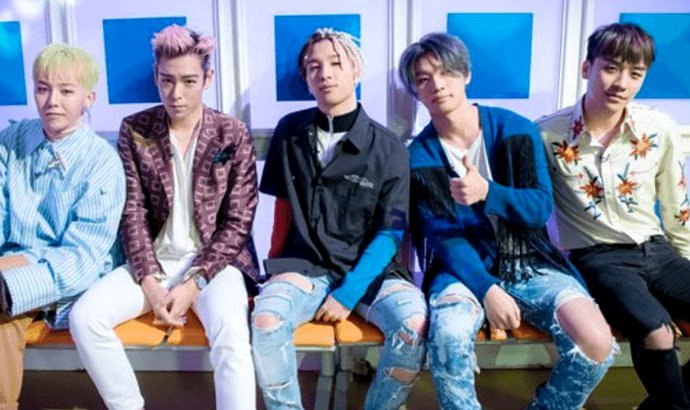Taeyang Reveals Concern About the End of Big Bang