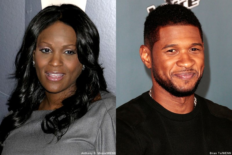 Tameka Foster Is 'Angry' Son's Pool Incident 'Happened on Usher's Watch'
