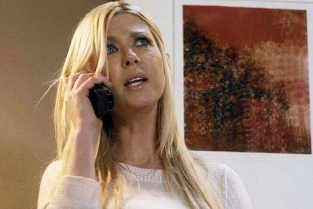 Producer: Tara Reid Is Invited Back for 'Sharknado' Sequel
