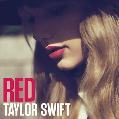 Taylor Swift's New Album 'Red' to Come Out in October