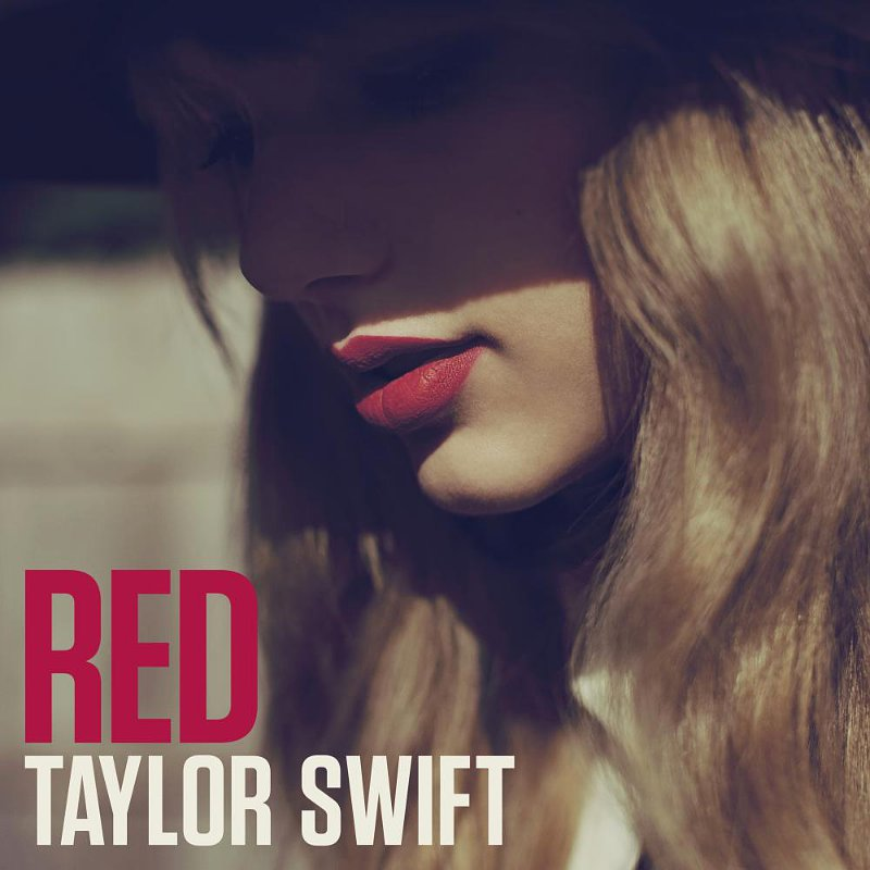 Taylor Swift's 'Red' Hits 1.2 Million in First Week