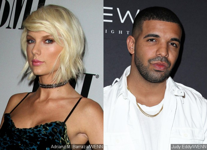 Taylor Swift Is Working on Collaboration With Drake