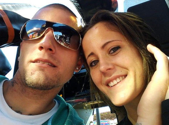 'Teen Mom 2' Star Jenelle Evans Split From Courtland Rogers After 26 Days of Marriage