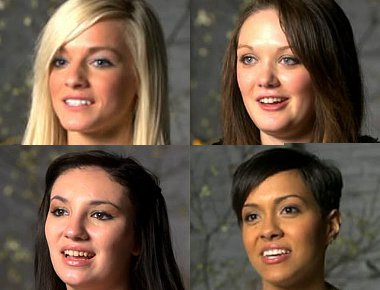 'Teen Mom 3' Unveils Its Four Cast Members