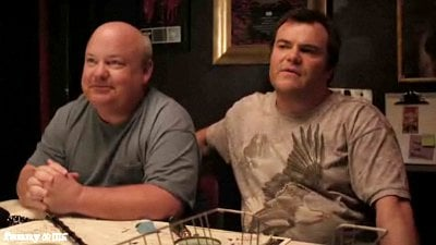 Tenacious D Premiere Funny or Die Video for 'Roadie'
