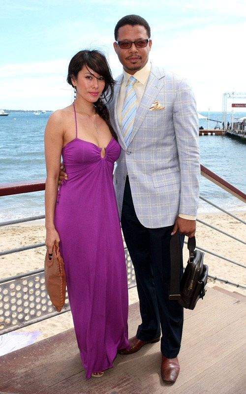 Terrence Howard Swears He Never Threatens to Kill Estranged Wife