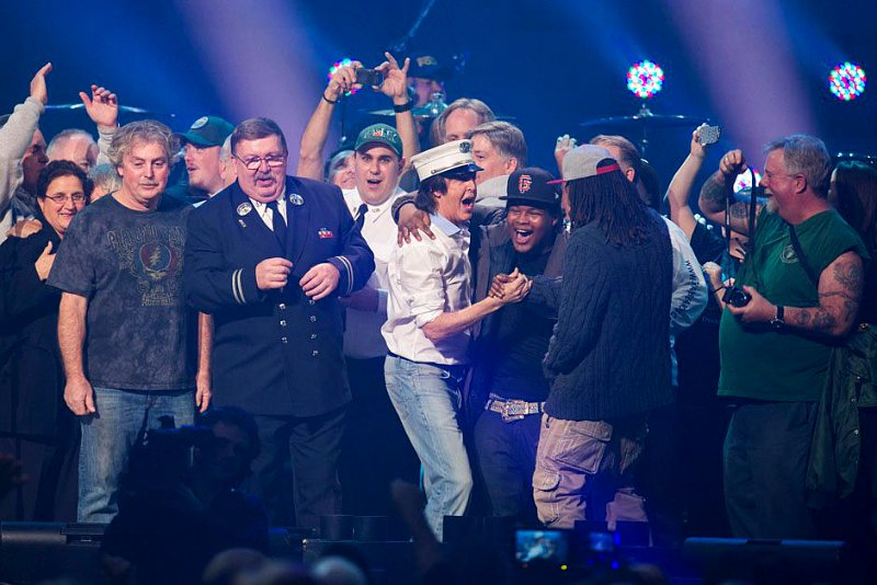 The 12-12-12 Sandy Relief Concert Raises $30 Million