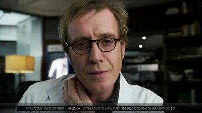 'The Amazing Spider-Man' Unleashes Two More Oscorp Industries Viral Videos