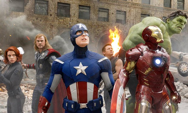 Report: 'The Avengers' Sequel Likely to Open in Theaters on May 1, 2015