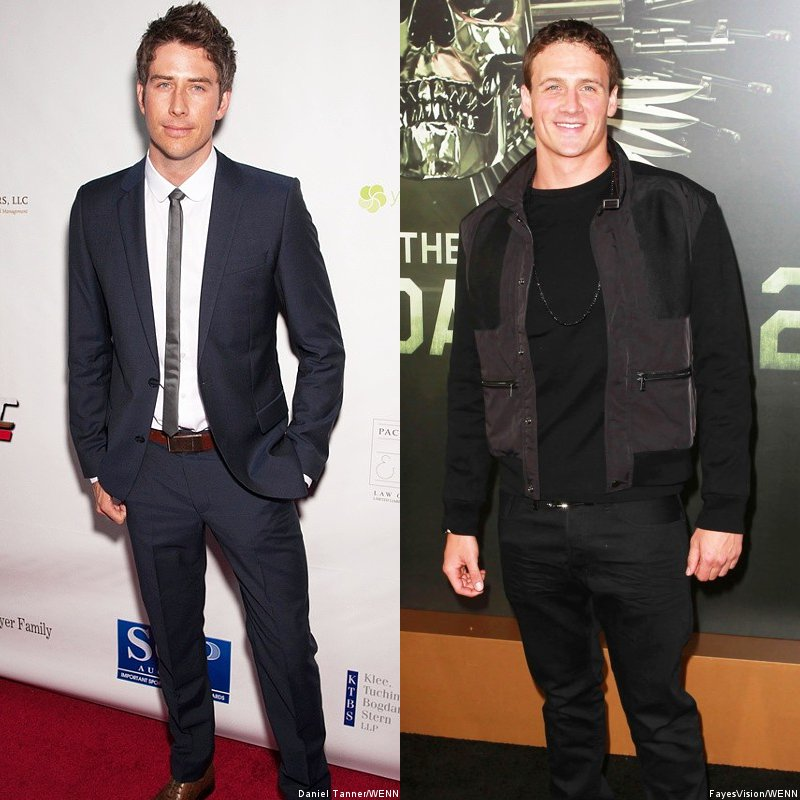 'The Bachelor': Arie Rules Out His Participation, Ryan Lochte Is Out of the Running