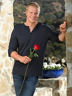 'The Bachelor' Unveils 25 Women Vying for Sean Lowe's Love