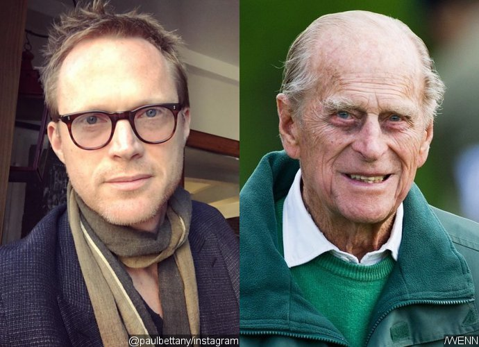 'The Crown': Is Paul Bettany the New Prince Philip?