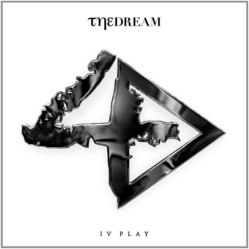 The-Dream Premieres 'IV Play' Music Video
