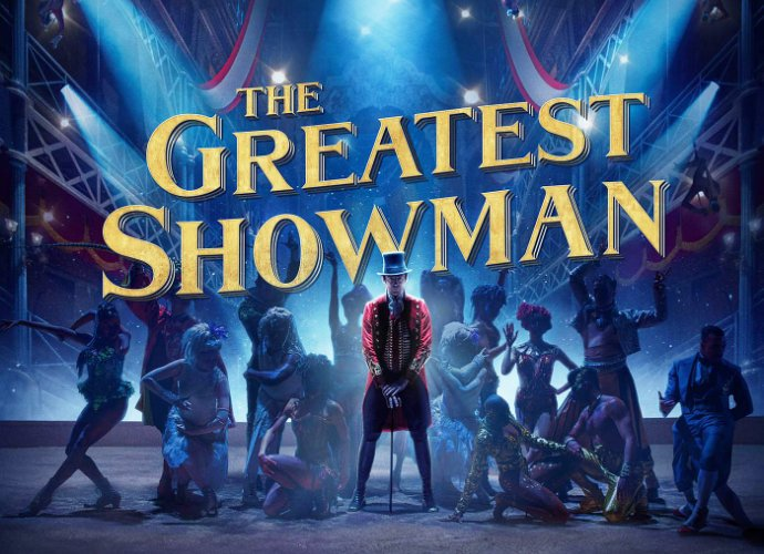'The Greatest Showman' Soundtrack Tops Billboard 200 for a Second Week