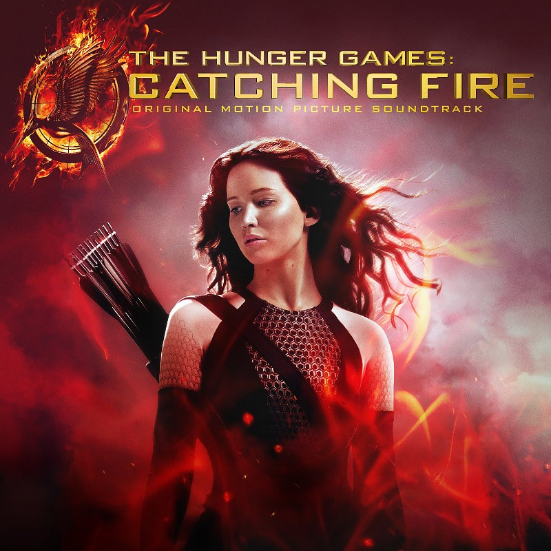 'The Hunger Games: Catching Fire' Album Track List Unveiled