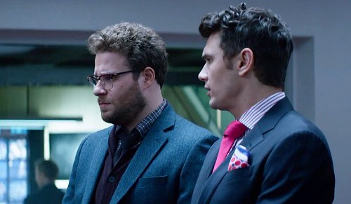 'The Interview' Teaser Trailer: James Franco and Seth Rogen Plot to Kill Kim Jong-Un