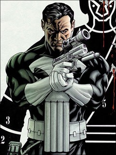 'The Punisher' Heads to Small Screen via FOX