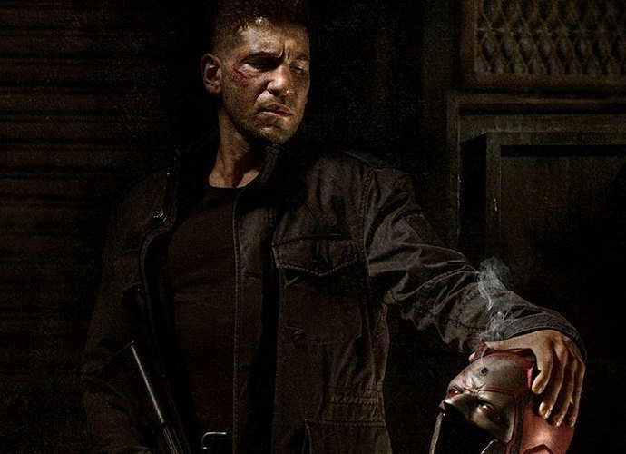 'The Punisher' Series Confirmed by Netflix - Watch the Teaser!