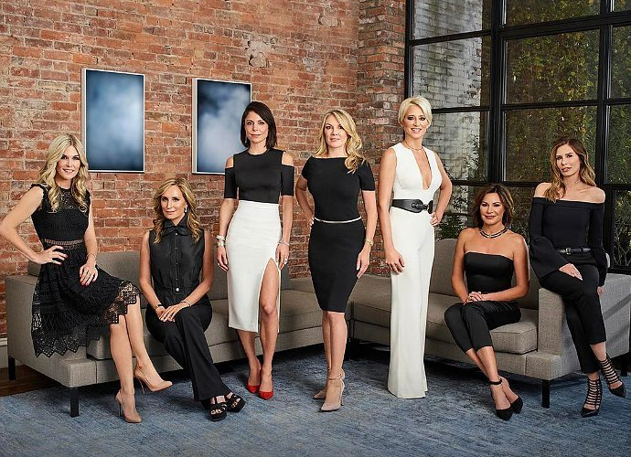 'Real Housewives of New York City' Episodes May Be Trimmed Because the Stars Are Boring
