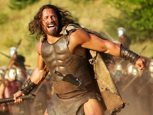 the rock in hercules the HERCULES THE THRACIAN WARS 2014 OFFICIAL TRAILER 534x401