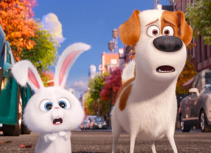 'The Secret Life of Pets 2' Planned for 2018