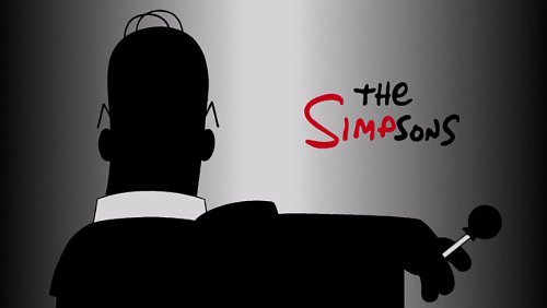 'The Simpsons' Spoofs 'Mad Men' in New Promo Video