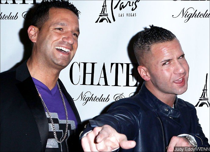 Former 'Jersey Shore' Star Mike 'The Situation' Sorrentino and Brother Charged With Tax Evasion