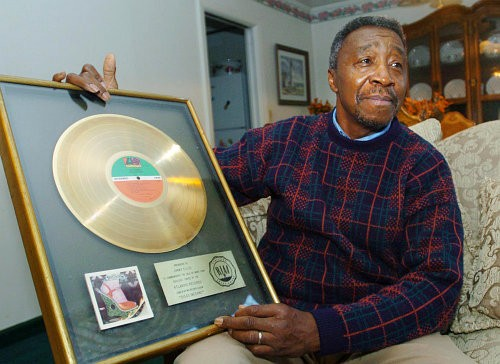 The Trammps' Frontman Jimmy Ellis Dies at the Age of 74