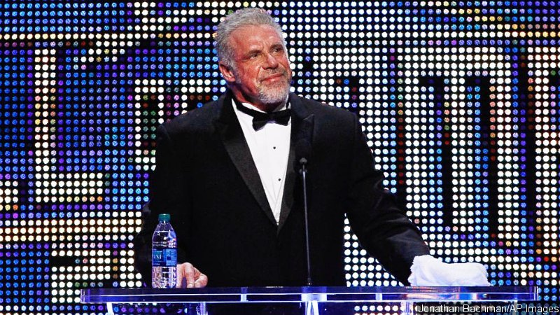 Stars Paid Tribute to WWE Legend The Ultimate Warrior