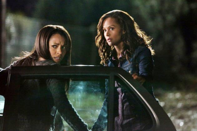 'The Vampire Diaries' 3.12 Preview: Bonnie Knows Who Can Open the Coffins