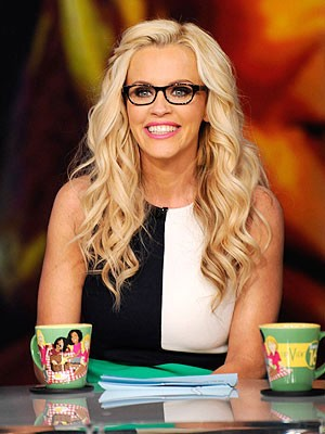 'The View' Has No Plans to Fire Jenny McCarthy