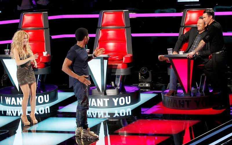 'The Voice' Recap: Adam Levine Comes Home Empty Handed