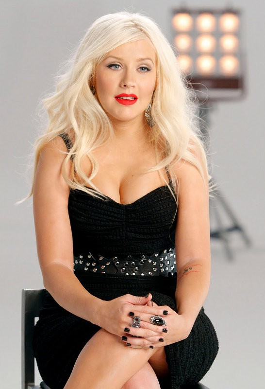 'The Voice' Recap: Christina Aguilera Makes a Tough Decision